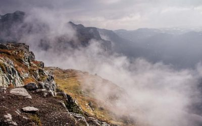 The History of Norway's number 1 hiking icon