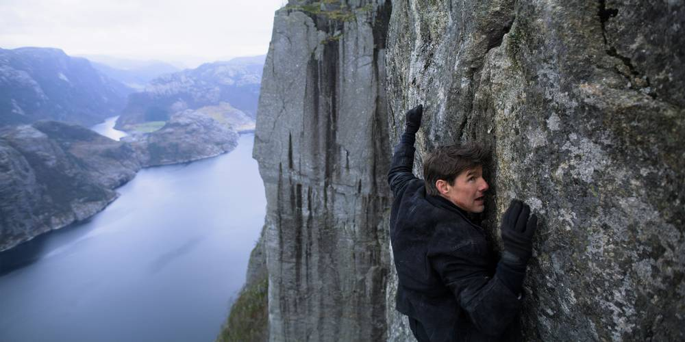 Mission: Impossible – behind the scenes