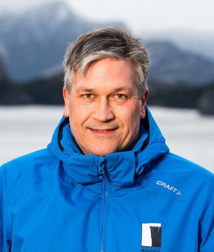Helge Kjellevold